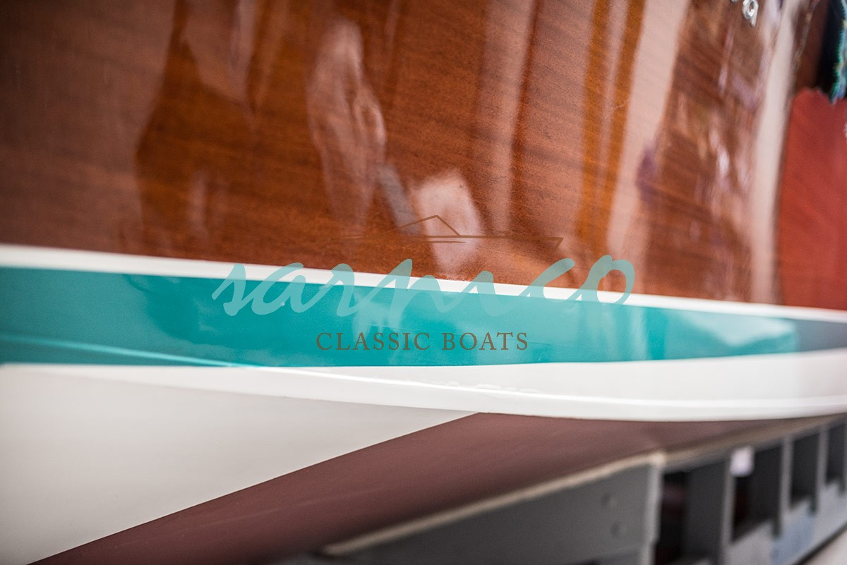 Sarnico Classic Boats – Riva (55)
