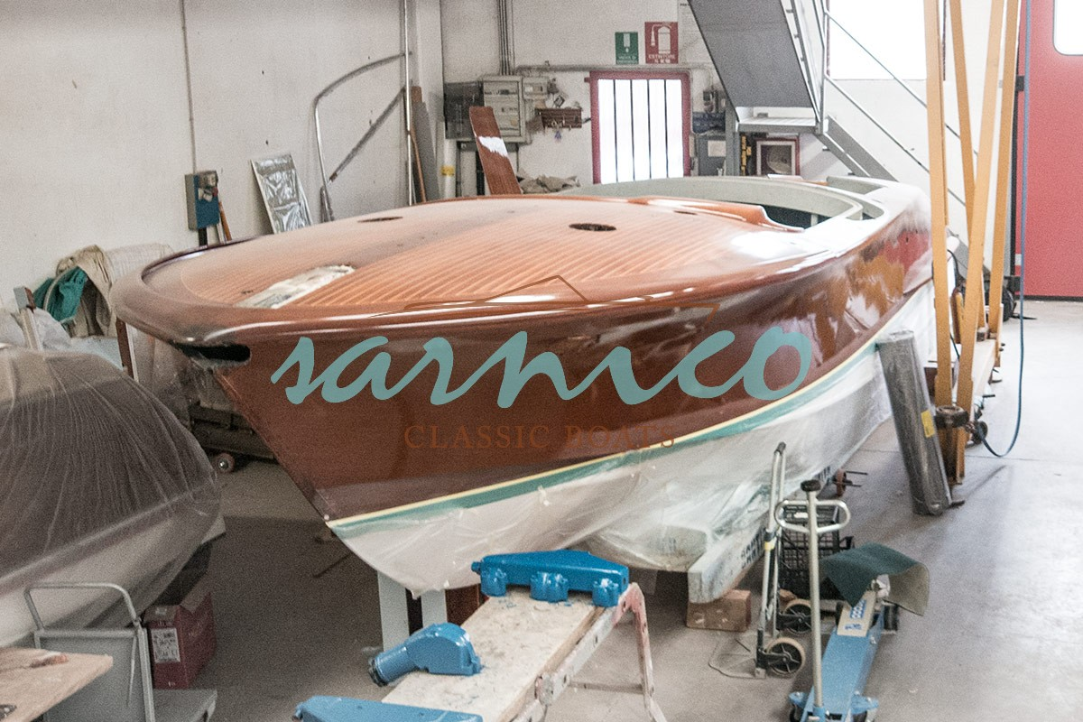 Sarnico Classic Boats – Riva (6)