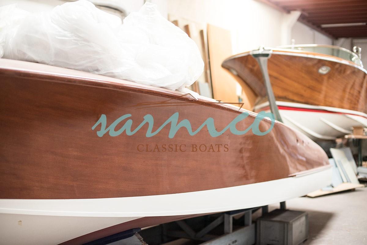 Sarnico Classic Boats – Riva (60)