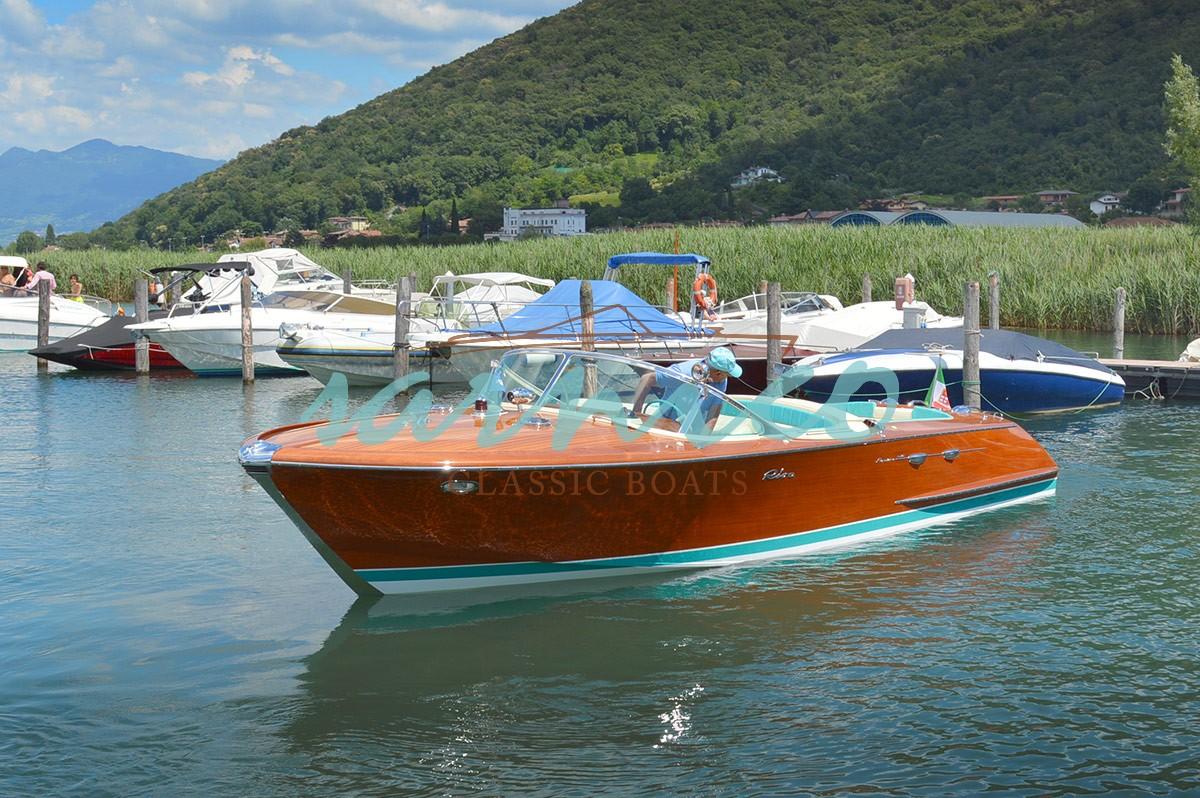 Sarnico Classic Boats – Riva Aquarama (3)